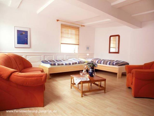 Ferienwohnung-Schlitz_Wohnzimmer