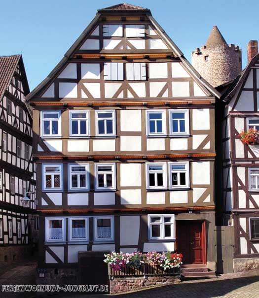 Ferienwohnung-Schlitz_Haus