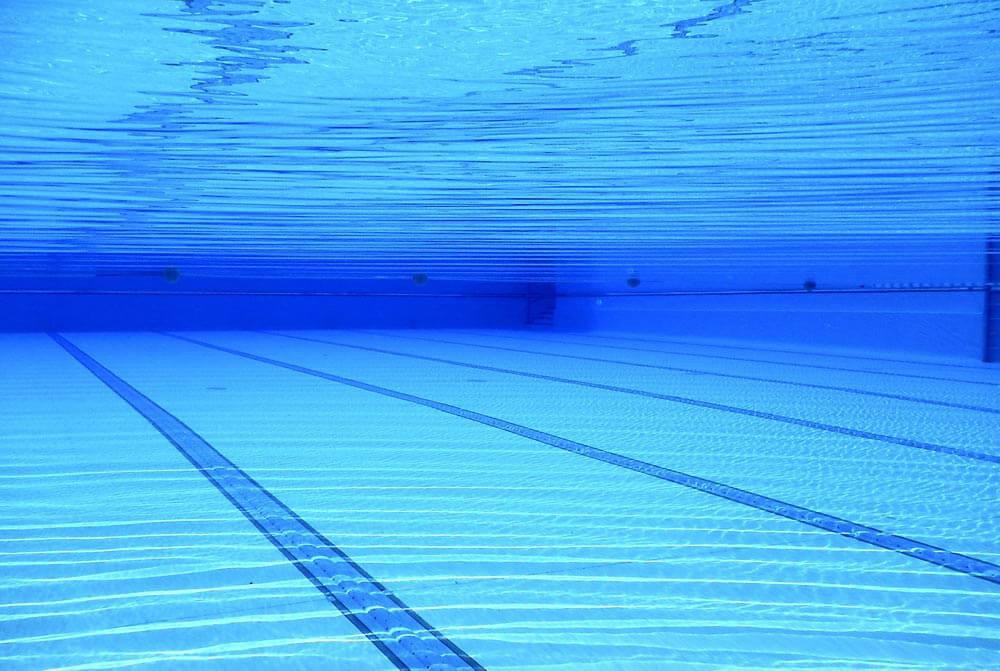 Freibad - schwimmen baden in der Nähe - Ferienwohnung
