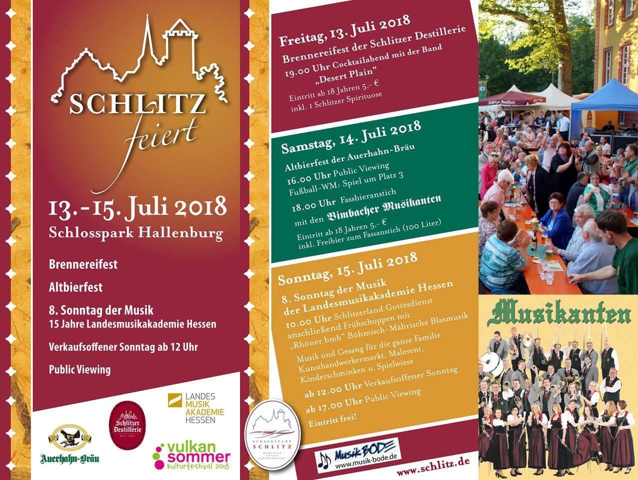 Schlitz-feiert-2018-Schloßpark-Schlitz-Altbierfest-Brennereifest_Ferienwohnung-Schlitz.de Kopie