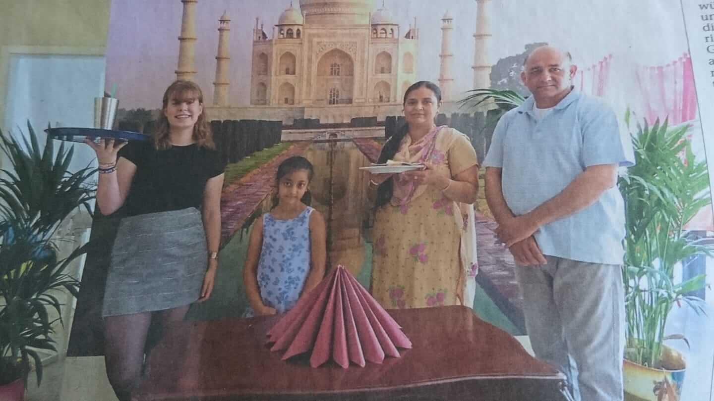Taj Mahal Schlitz Indisches Restaurant_ferienwohung-schlitz.de